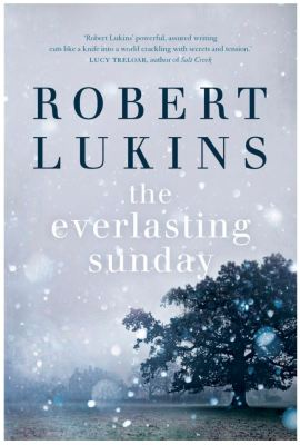 Everlasting Sunday cover