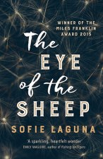 Eye of the Sheep cover