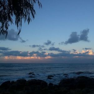 Dunsborough dusk