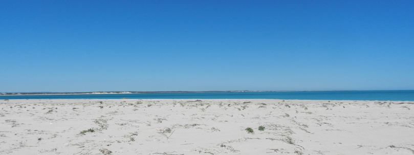 Jurien Bay beach